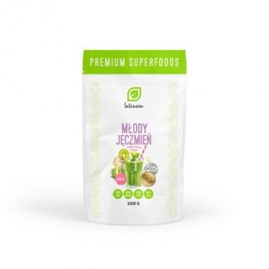 Intenson Barleygrass powder 250g