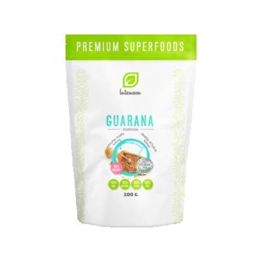 Intenson Guarana powder 100g