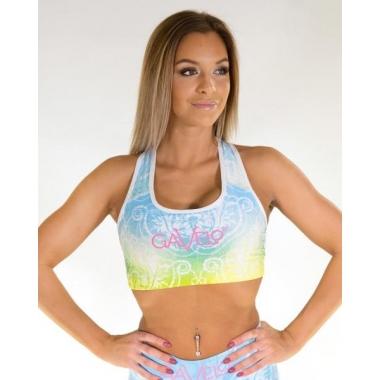 Gavelo FLOWER-ISH sports bra