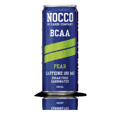 Nocco Pear BCAA 330ml