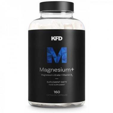 Magnesium+B6 160tbl