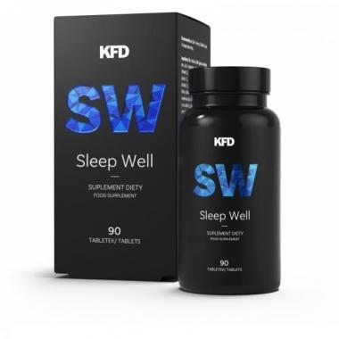 KFD Sleep Well 90tbl