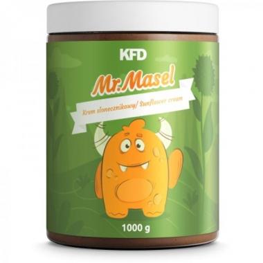 KFD päevalille kakaokreem 1kg