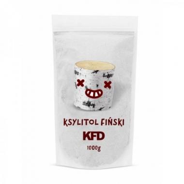 KFD Ksylitol Finski 1000g