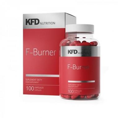 KFD F-Burner 100tbl