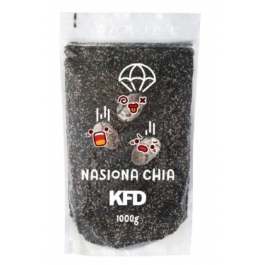 KFD CHIA seemned 1000g