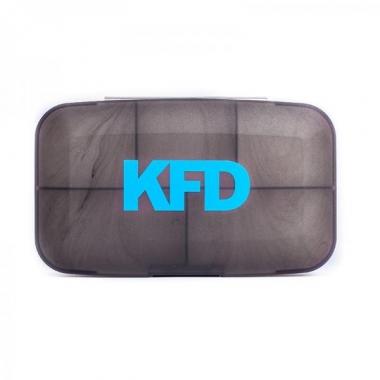 KFD pillbox