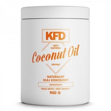 KFD Coconut Oil refined 900g