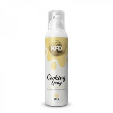 KFD cooking spray BUTTER 201g