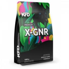 KFD Premium X-Gainer 1000g