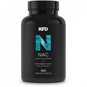 KFD NAC 180tbl (250mg)