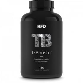 KFD T-Booster 180tbl