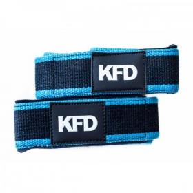 KFD Hand Wraps Blue