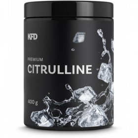 KFD PURE Citrulline Malate 400g