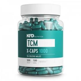 KFD TCM X-CAPS 1000 (500capsules)
