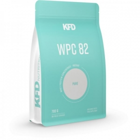 KFD Pure WPC 82 Instant - 700 g