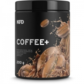 KFD instant COFFEE+ 200g