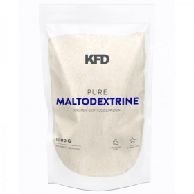 KFD PURE Maltodextrine 1000g