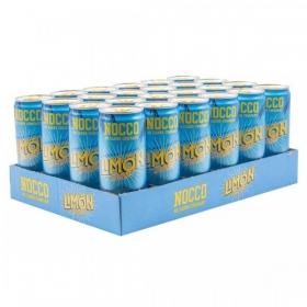 NOCCO Limon SUMMER EDITION kast (24tk)