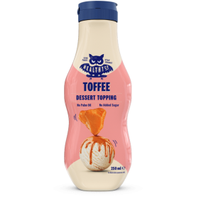 HealthyCo Topping- TOFFEE 250ml