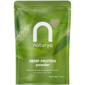 Naturya organic Hemp protein 300g