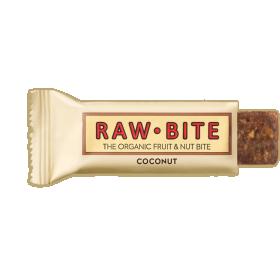 RAWBITE orgaaniline toorbatoon 50g