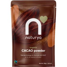 Naturya Organic Cacao powder 250g