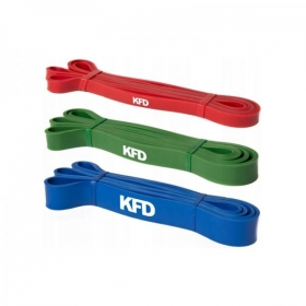 KFD Power Band 3pcs