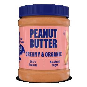 HealthyCo Peanut Butter CREAMY & ORGANIC 350g
