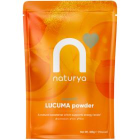 Naturya organic Lucuma Powder 150g