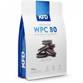 KFD Premium WPC protein 700g