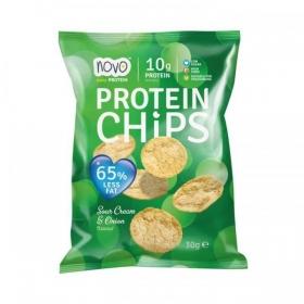 NOVO protein chips 30g