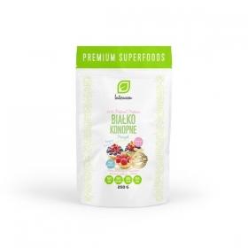Intenson Hemp protein 250g
