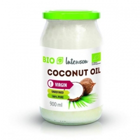 Intenson Bio Coconut Oil Extra Virgin 900ml