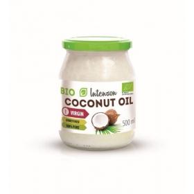 Intenson Bio Coconut Oil Extra Virgin 500ml