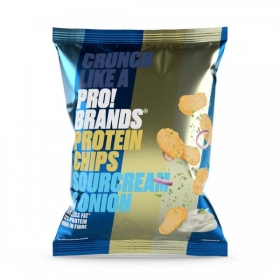 ProBrands Protein Chips 50g