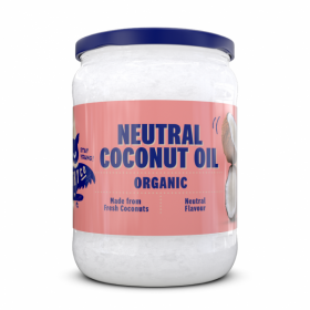 HealthyCo Organic Neutral Coconut Oil 500ml