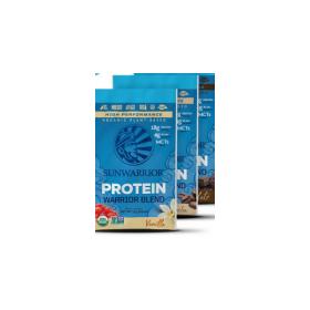 Sunwarrior Warrior Blend Plant Protein 25g