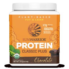 Sunwarrior Classic Plus Plant Protein 375g