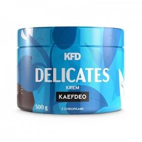 KFD Delicates KaeFDeo kreemi-küpsise tükkidega 500g (BB 10.21)