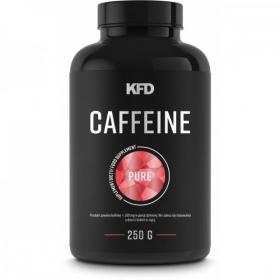 KFD PURE CAFFEINE 250g