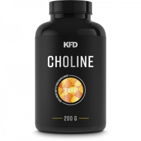 KFD Pure Choline 200g
