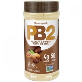 PB2 Foods Peanut Powder 184g- Chocolate