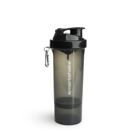 Smartshake Slim sheiker 500ml Gunsmoke