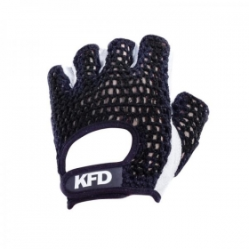 KFD Men's Gym Gloves Classic