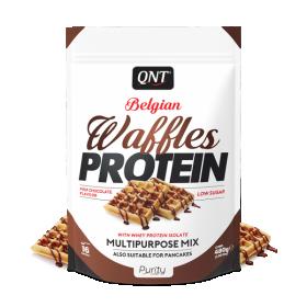 QNT Belgian Waffles Protein 480g