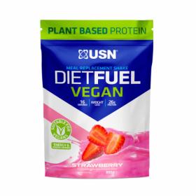 USN Diet Fuel Vegan Protein 880g