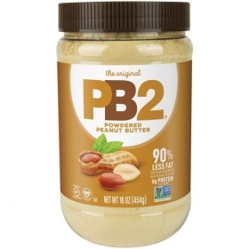 PB2 Foods Peanut Powder 454g