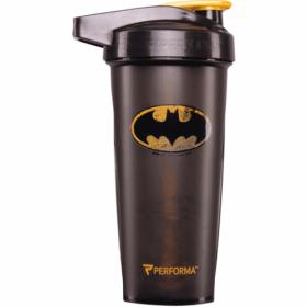 Performa Activ 800ml shaker- Batman (Black)