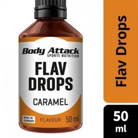 My Protein Flav Drops 50ml